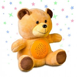 Peluche luminoso TEDDY
