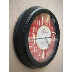 "Reloj pared ""Chateau de la Tour"""