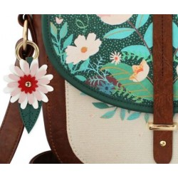 Bolso Disaster Designs JARDÍN SECRETO