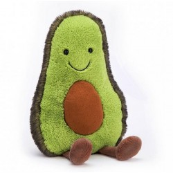Peluche amuseable AGUACATE