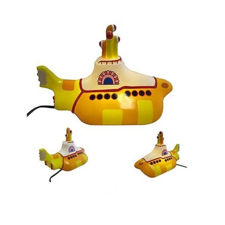 Lampara The Beatles YELLOW SUBMARINE