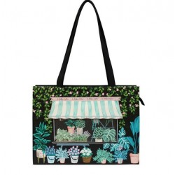 Bolso Disaster Designs FLORISTERIA