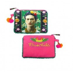Monedero FRIDA KAHLO