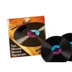 Salvamantel  set 2 VINILO LP