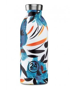 Botella CLIMA 24BOTTLES 500ml FLORAL